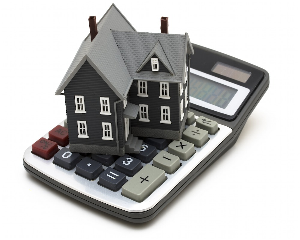 Types Of Finance For Homebuyers