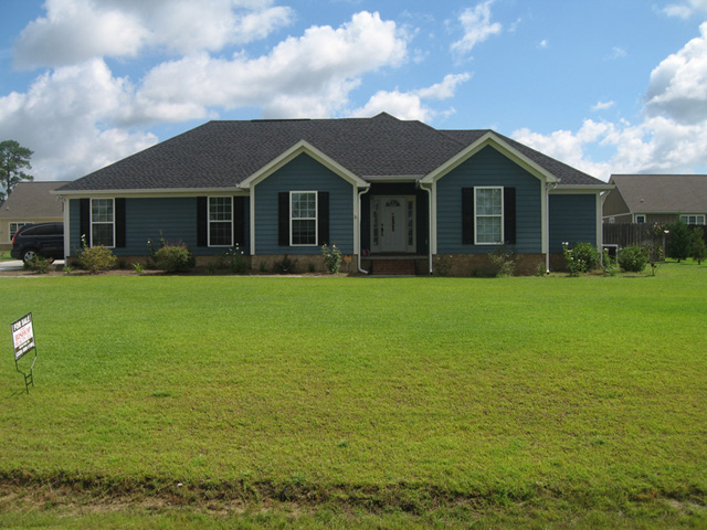 Moultrie Georgia Homes For Sale Pick of the Week