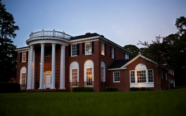 3 Beautiful Luxury Homes in Moultrie Georgia