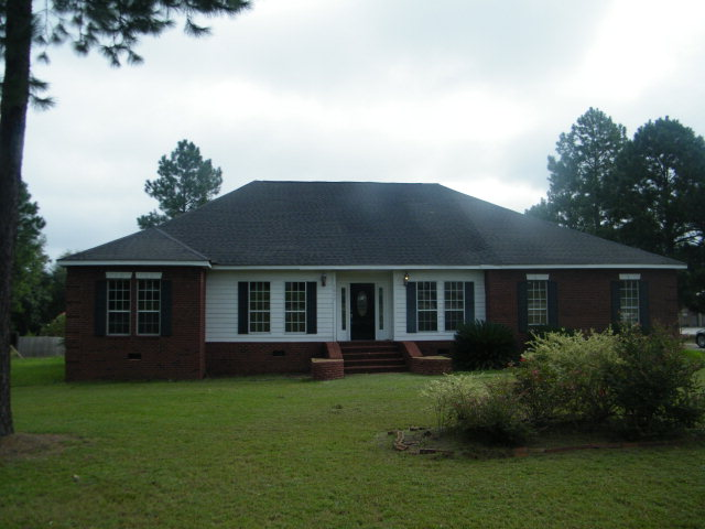 1632 Old Doerun Rd Moultrie GA 31768 - Moultrie Home for sale
