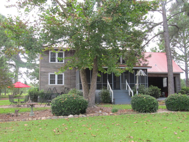 272 C.W Cooper Rd Moultrie GA - Moultrie Home for sale