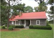272 C.W. Cooper Rd., Moultrie, GA 31768