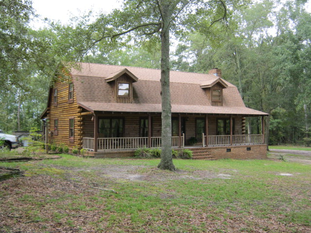Ideal Home in Moultrie Georgia