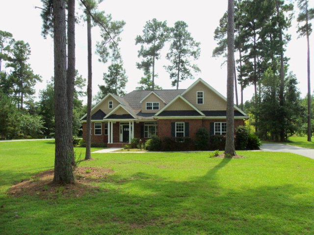 5 Marvellous Thomasville Homes for Sale