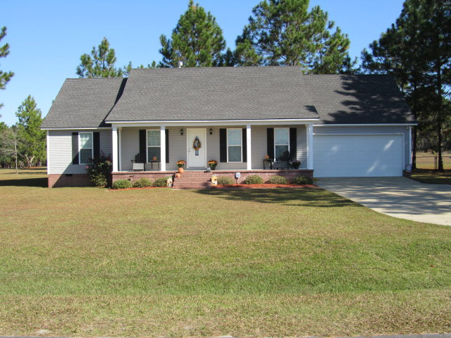 Ideal Moultrie Georgia Homes for Sale