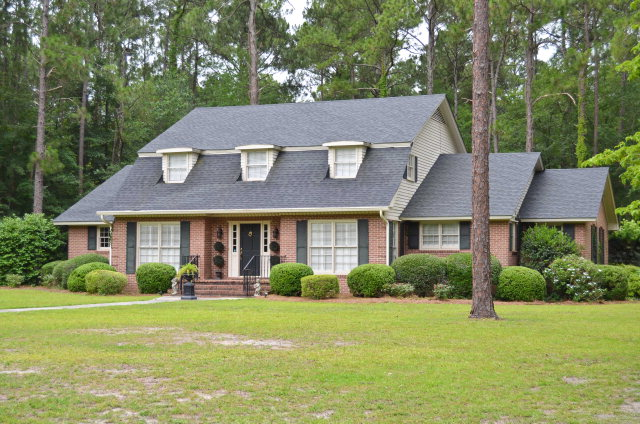 2 Old Tram Road, Moultrie, GA 31768
