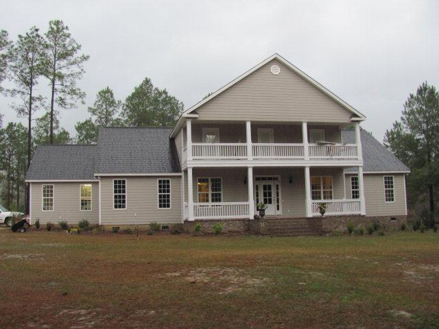 Prime Georgia Real Estate for Sale