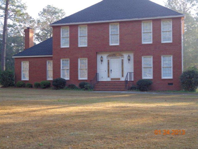 Featured Moultrie Real Estate